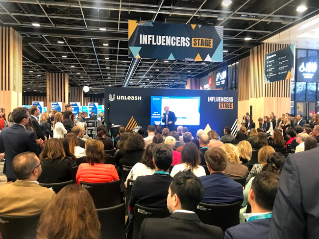 Autumn Recap: Unleash 2019 and Trends in HR