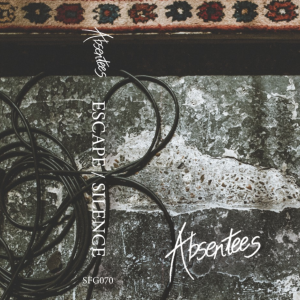 Absentees' second EP out August 30 on cassettes and digitally
