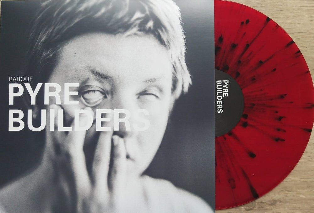 Barque – Pyre Builders and new Second Guessing EP now both available on 12″ vinyl