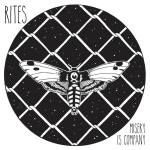Rites to release first vinyl: Misery Is Company EP