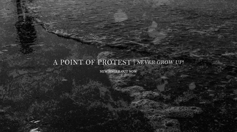 A Point Of Protest releases first single of new album, to be released early 2020
