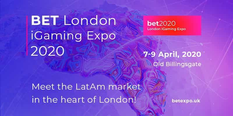 Latin America is a sleeping giant of iGaming world that is about to wake up. Prepare to learn more at BET 2020!