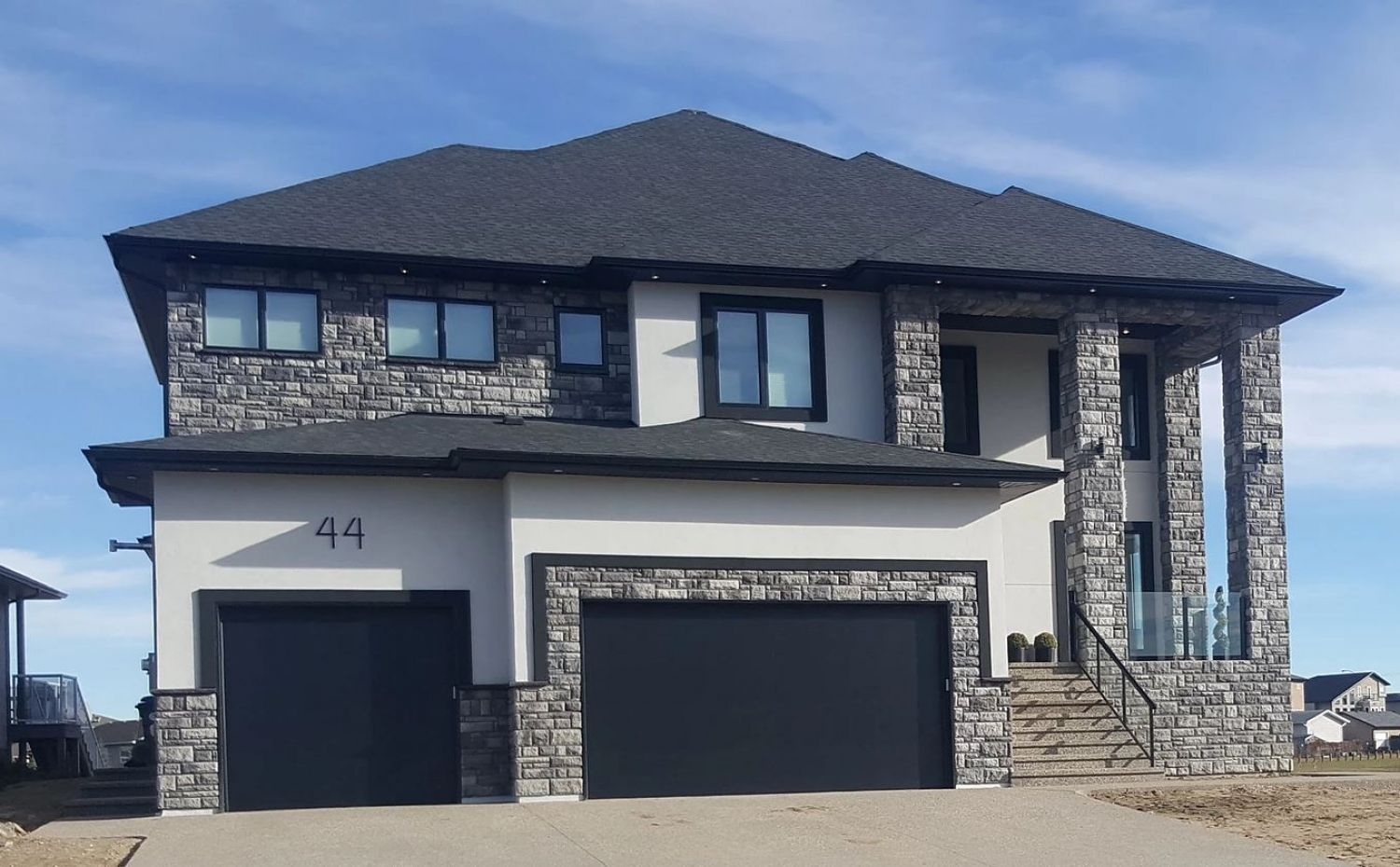 Choosing The Regina Custom Home Builder That Is Right For You - Tour Their Show Homes