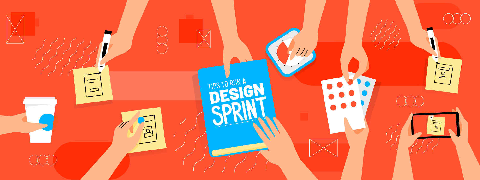 DESIGN SPRINT: Conducting an Effective Methodology