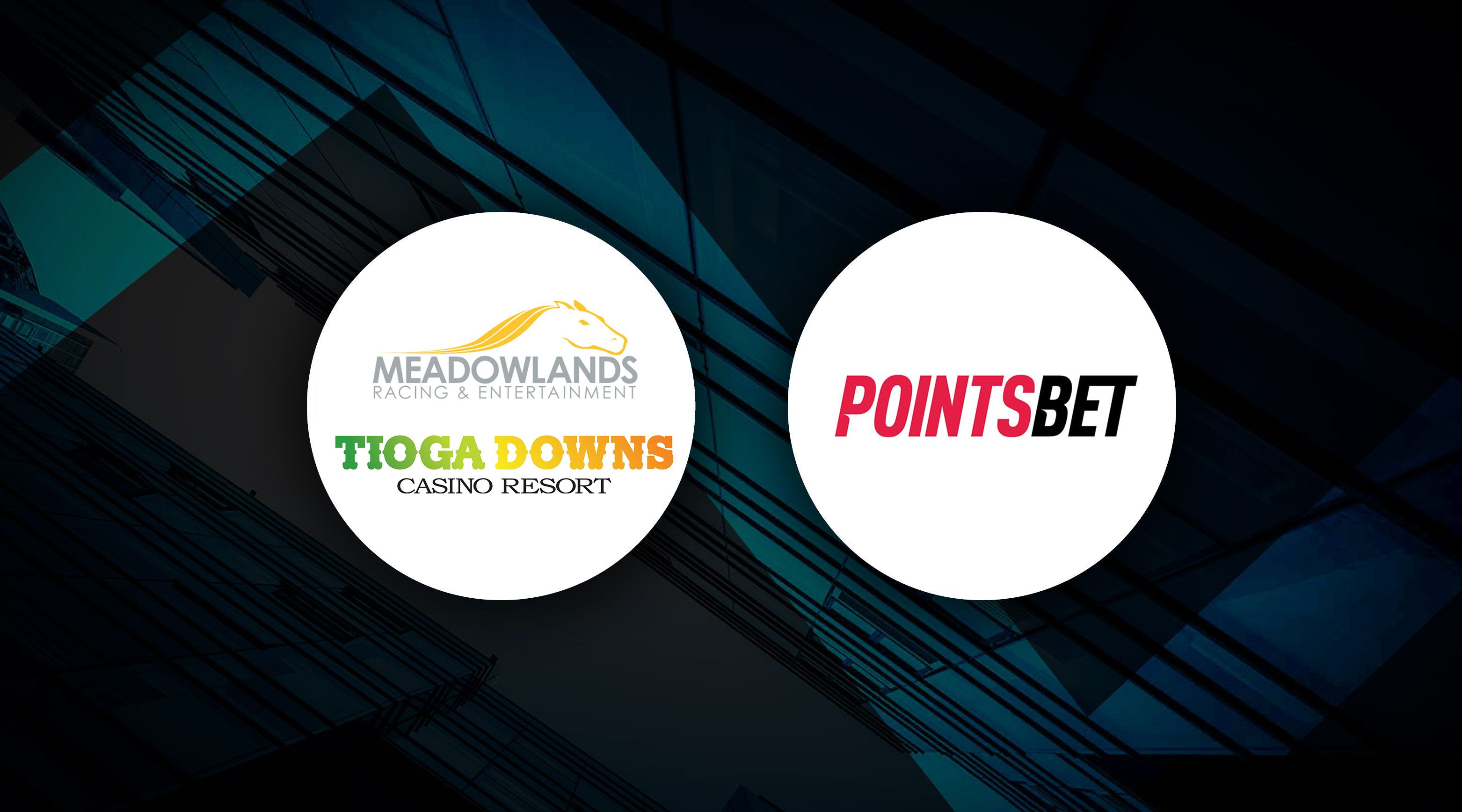Pointsbet Enters US Sports Betting Market With Meadowlands And Tioga Downs Agreements