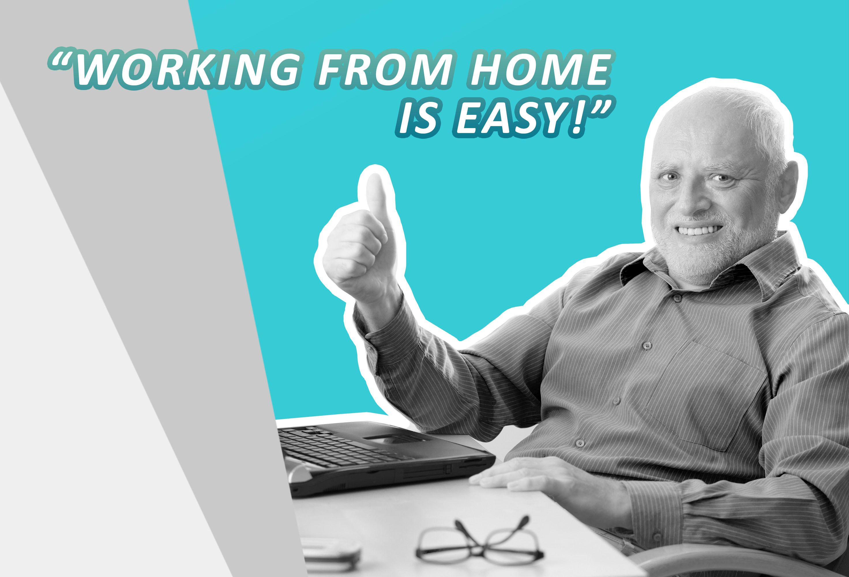 Working from home: 9 real tips from an entrepreneur and dad who works remotely