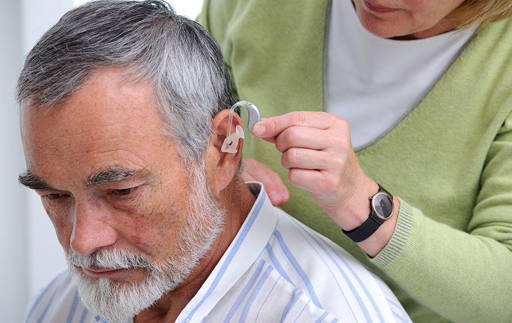 4 Things to Know About Hearing Aid Fittings