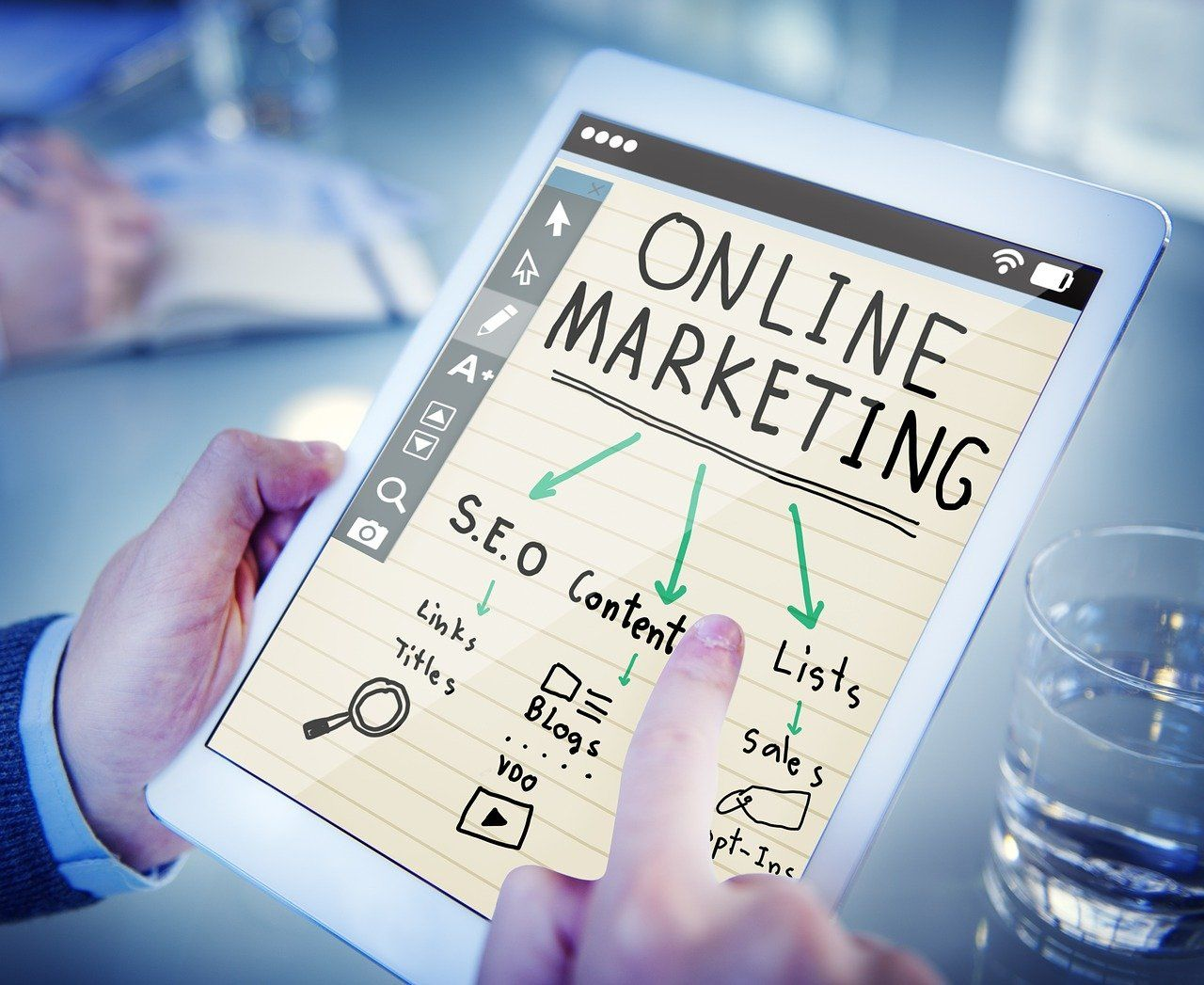 Do You Have a Digital Marketing Plan Yet?