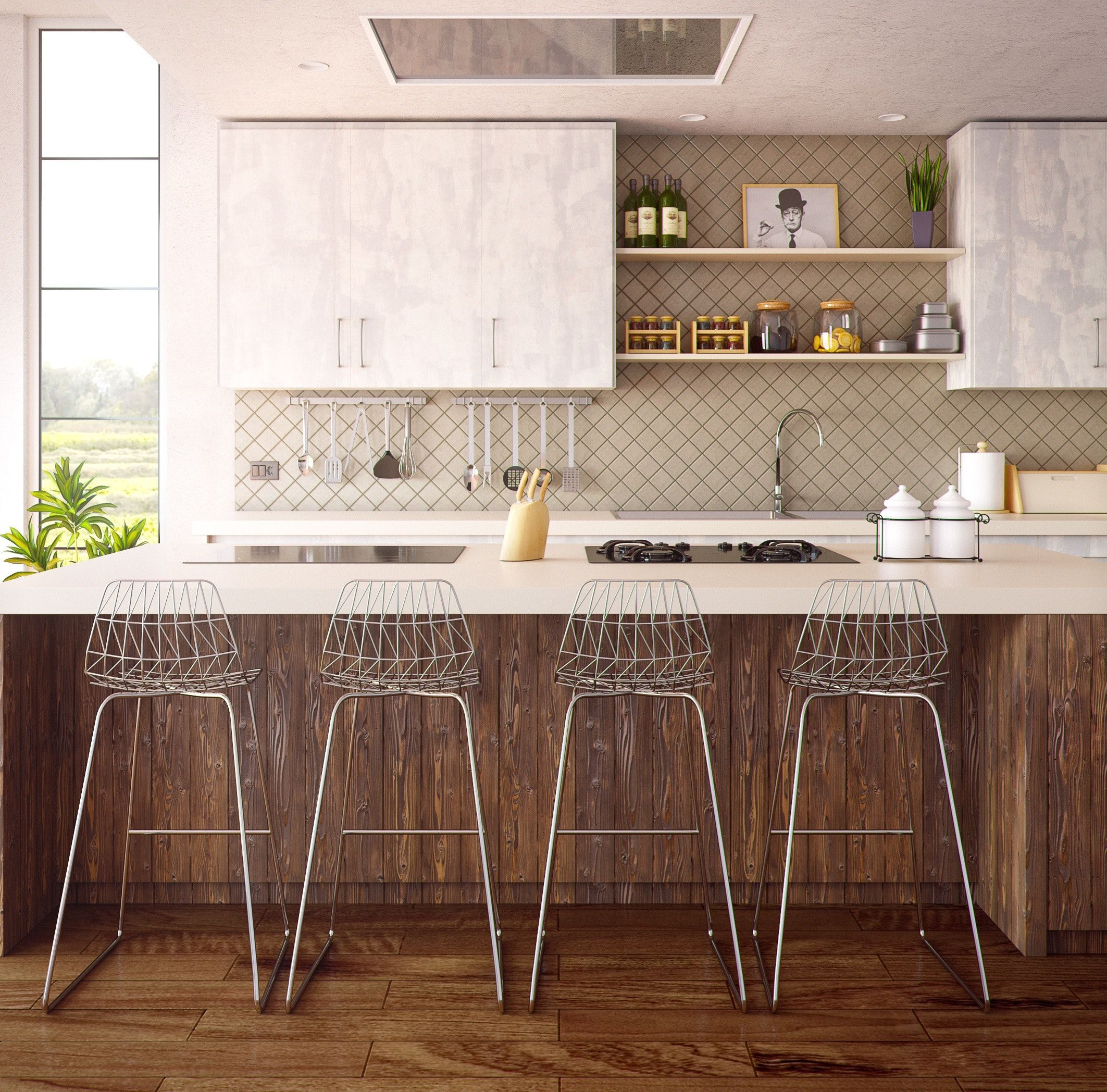 How To Increase Your Home Value with Kitchen Renovation.