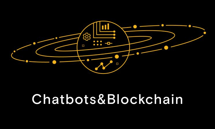 Chatbots and Blockchain