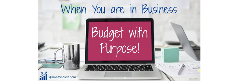 8 Steps to Budget with Purpose!