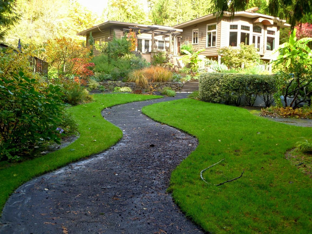 Landscape Design Ideas For Your Dream House