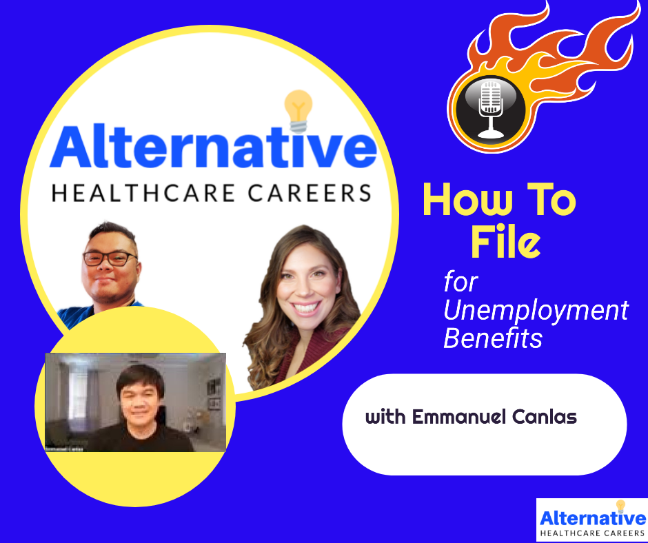 How to File for Unemployment Benefits with Emmanuel Canlas