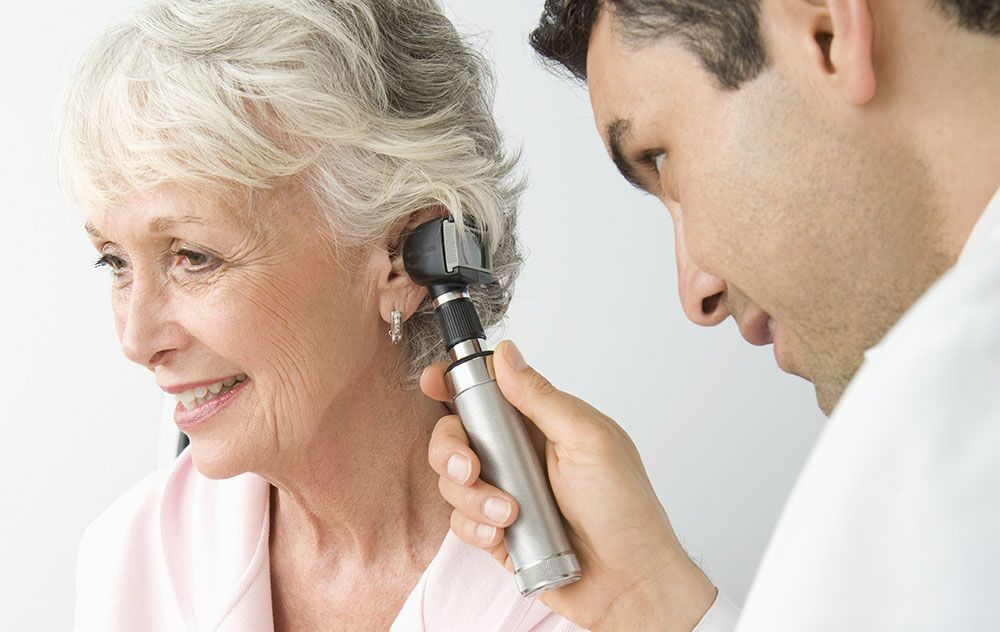 What is a Hearing Aid Fitting?