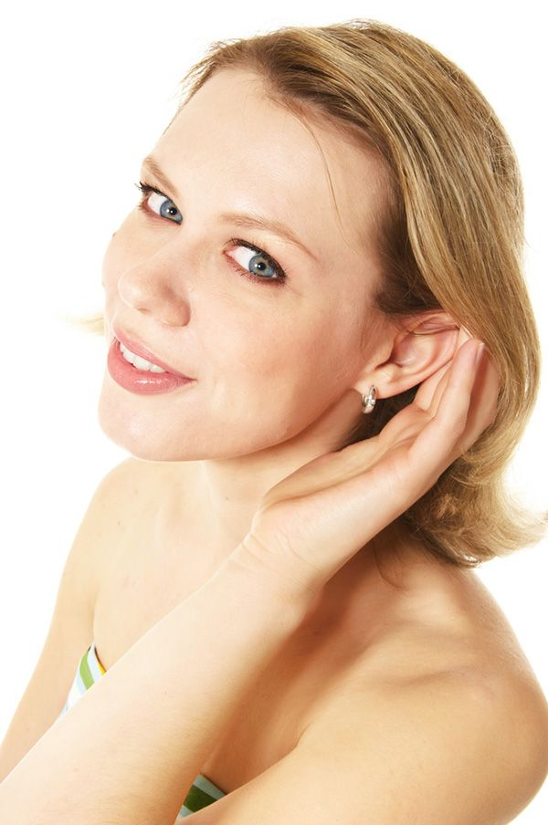 Ear Cleaning Facts and Myths
