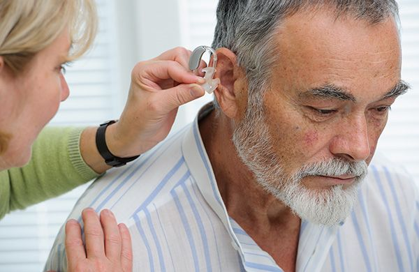 Bringing Family to Your First Audiologist Appointment