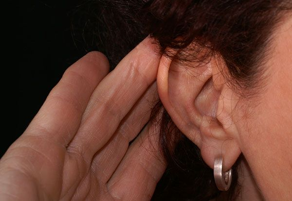 How Winter Weather Affects your Hearing Aid