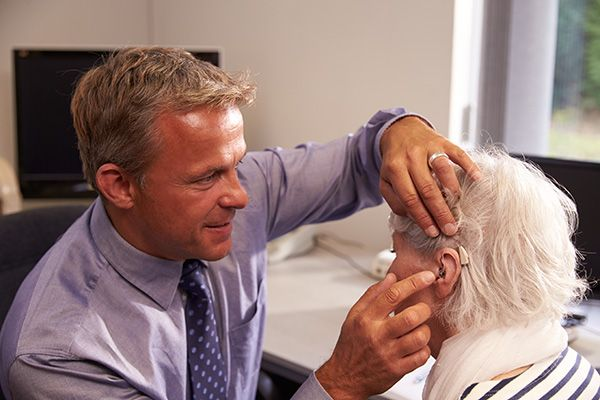 Finding the Right Audiologist for You