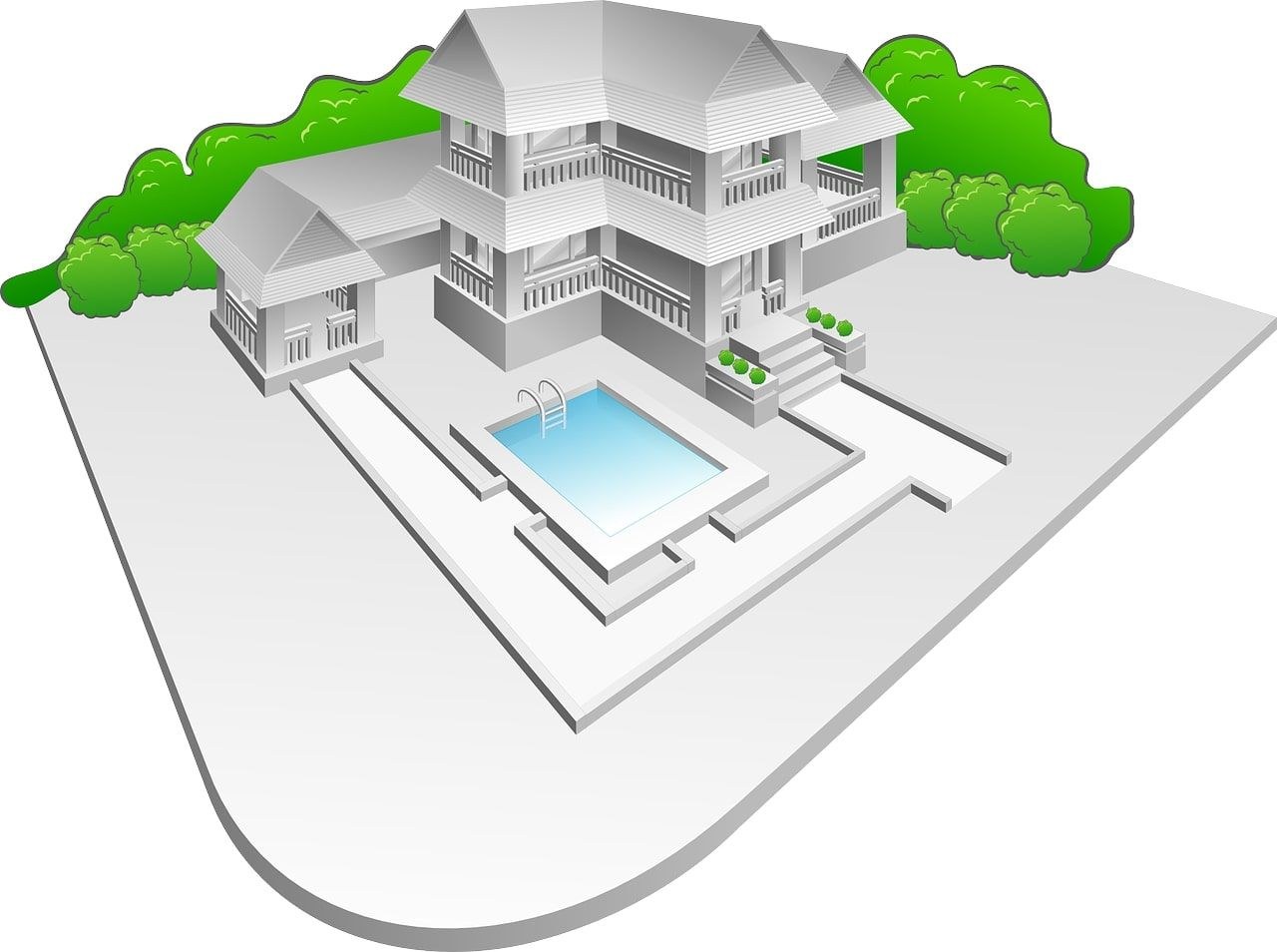 EVERY COMMON SWIMMING POOL PROBLEM: AVOID THEM BY CONSTRUCTING AN EXCELLENT SWIMMING POOL