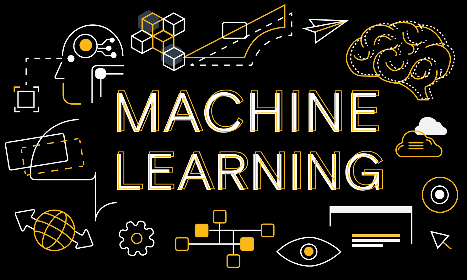Machine Learning is gaining popularity
