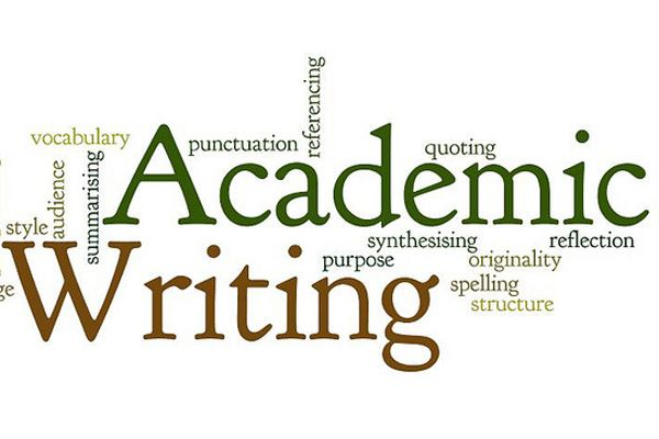Prewriting Activities for Academic Writing