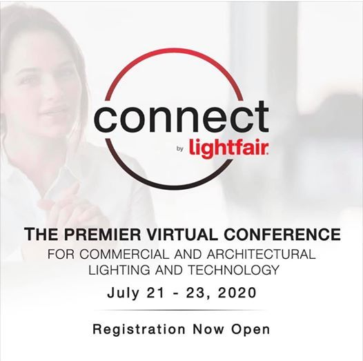 Lightfair conferences on line! LightFair Connect