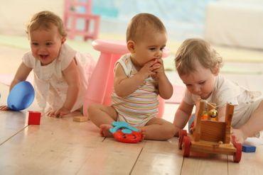 Влаштовуємо дитину в приватний садок Aktiviti