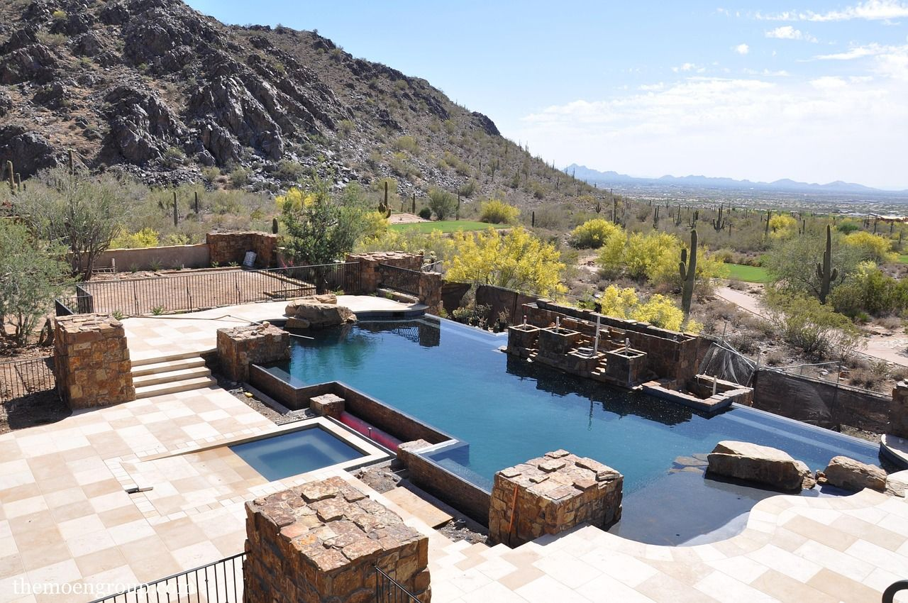 Pool In Scottsdale:  15 Quick Tips On How Much Does It Cost To Build A Pool In Scottsdale