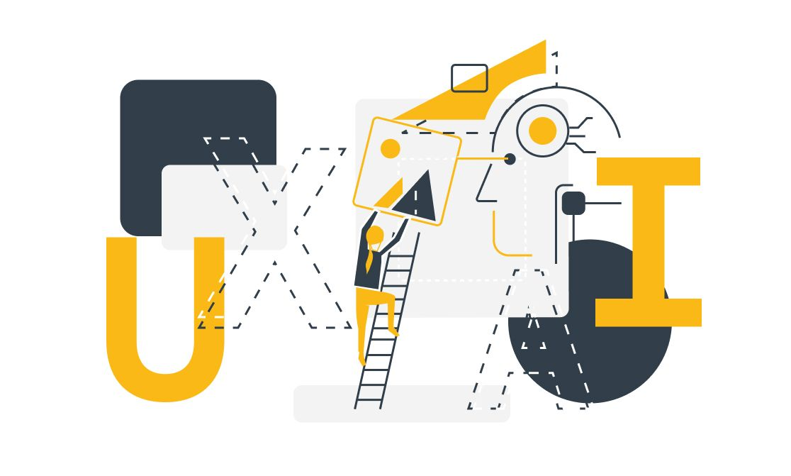 AI UX Design Principles to Implement in Your Prosperous Software Product