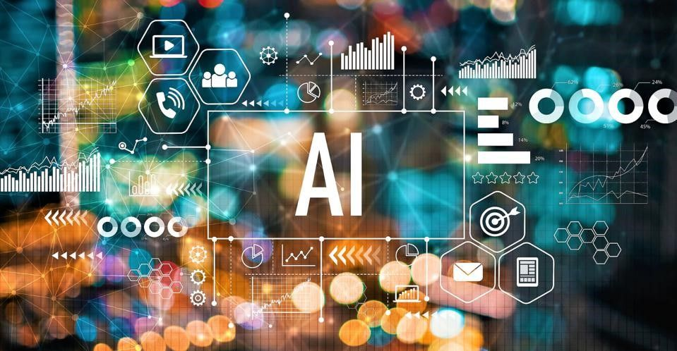 Ways AI Can Improve Digital Transformation's Success Rate