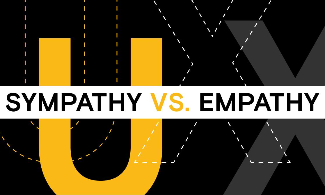 Qualities of successful UX designers - it's all a question of empathy!