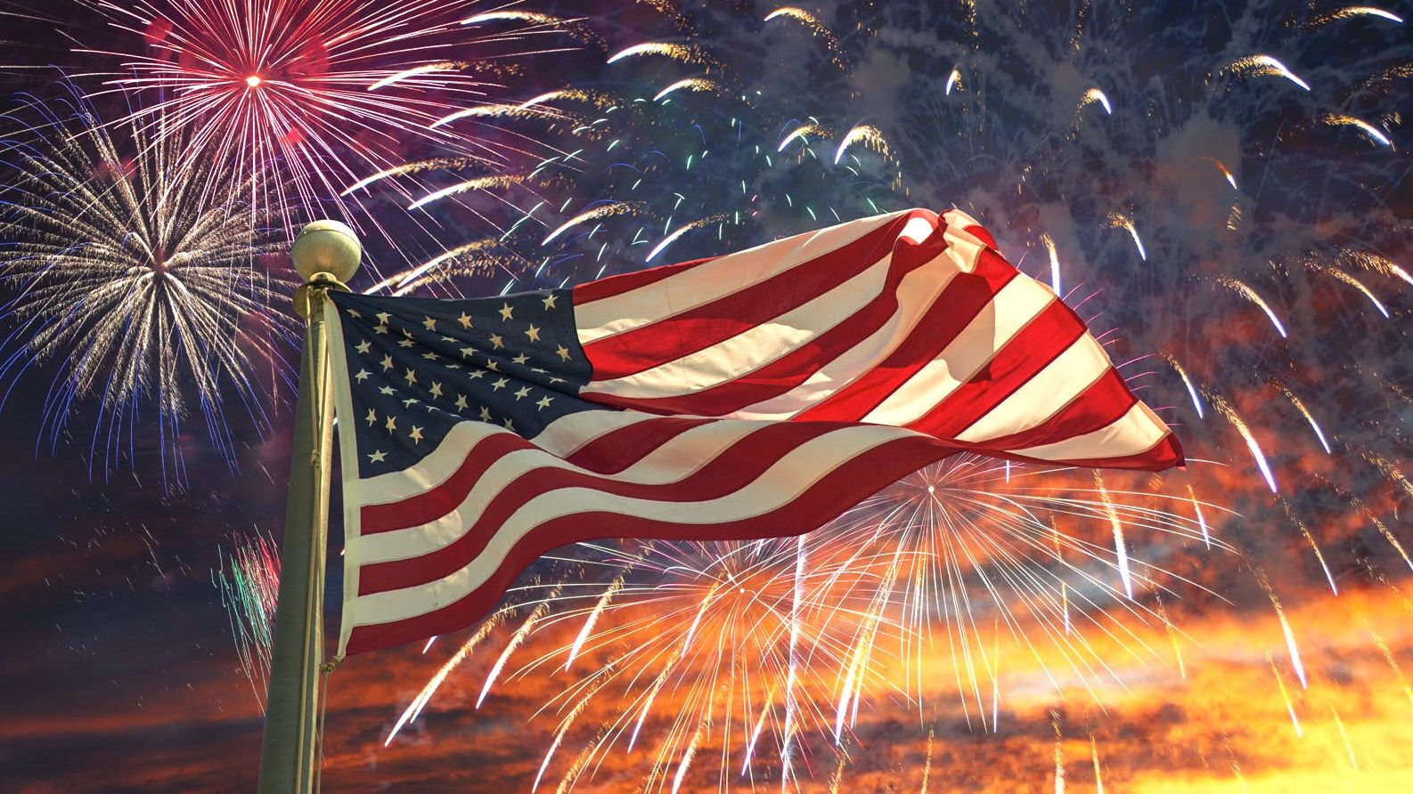 Happy 4th of July 2020, United States Independence Day