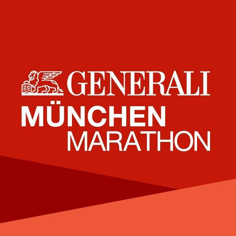 Powerful live tracking at München Marathon