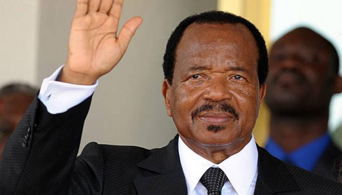 Поль Бія – майже 40 років незмінний лідер Камеруну