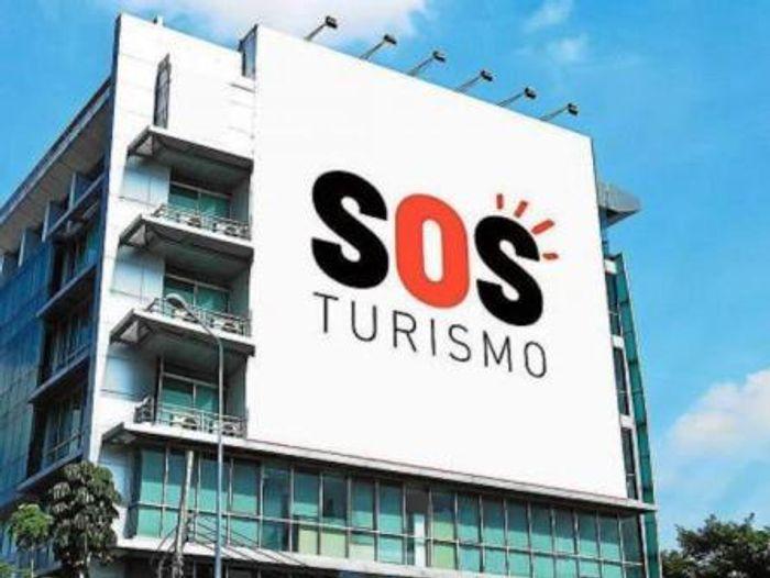 СОС Туризмо, инициатива по самоспасению туристического бизнеса Майорки. Фото