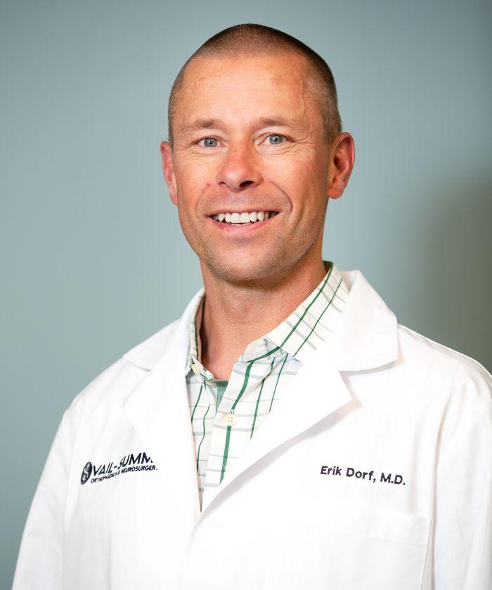 Dr. Erik Dorf