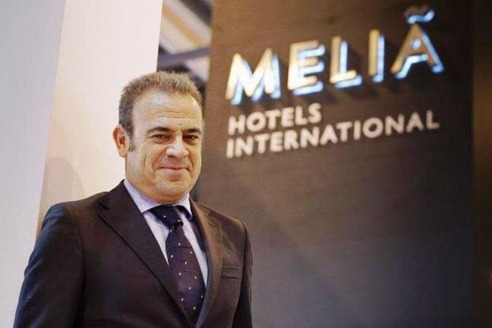 Президент Альянса Exceltur Ggabriel Jaume