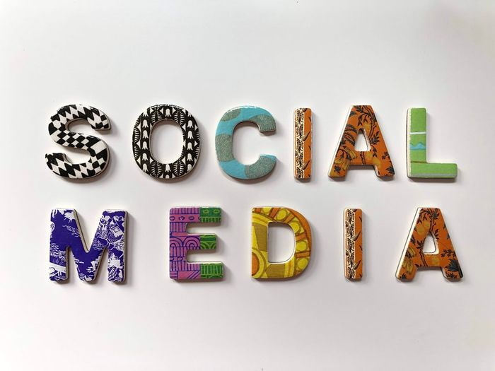 Be informative and educational when building your social media community