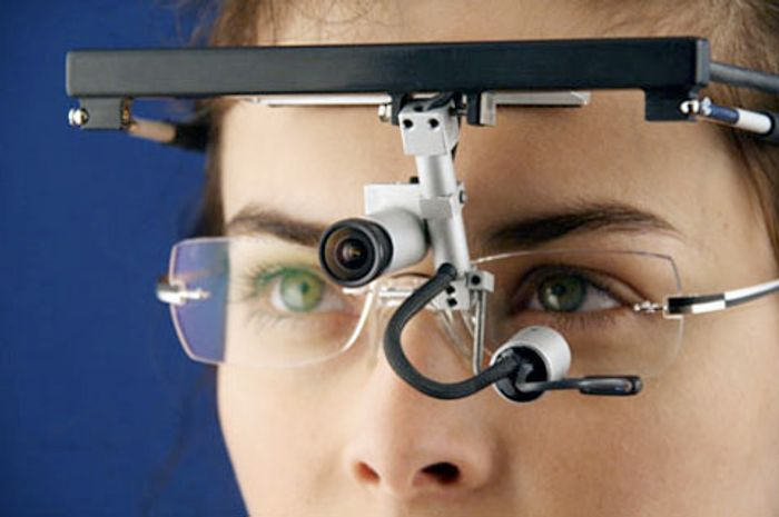 Eye Tracking (TOBII)