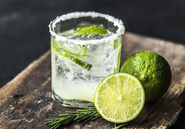 Non-alcoholic Mojito