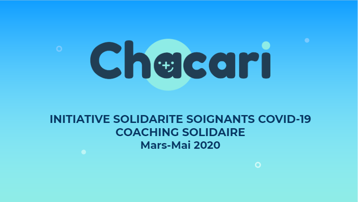 Chacari, coaching solidaire