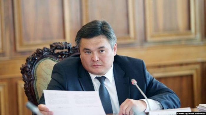 Марат Аманкулов
