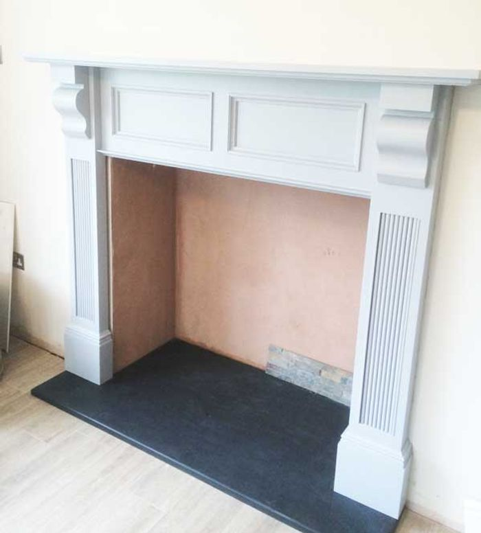 Need a new fire surround?