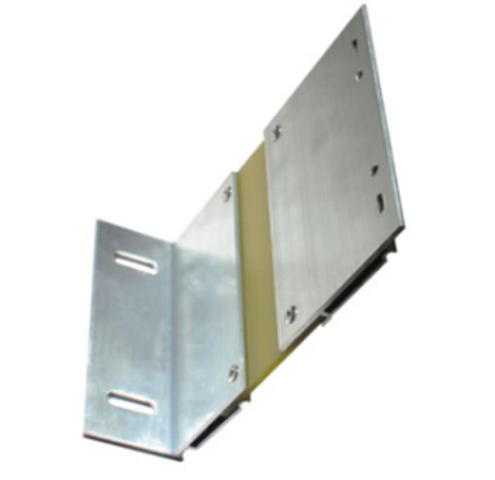 Кронштейн вентильованого фасаду з термічним розривом, виробник 2<br>