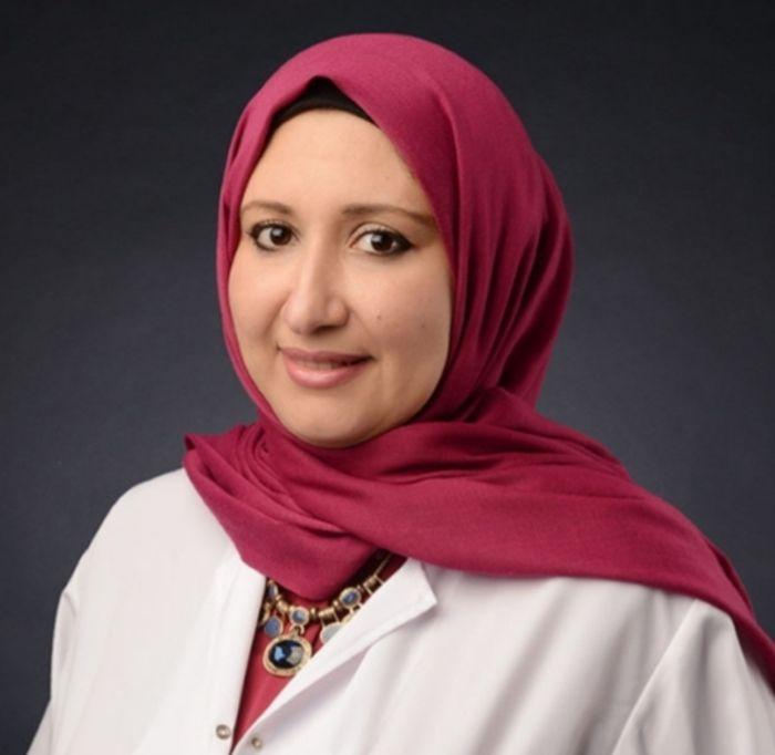 Dr. Shahira Mohyeldin