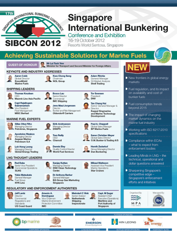 Time Table | SIBCON Convention Conference Seminar Corporate Formal Emcee Host Singapore