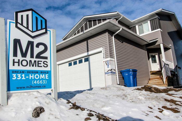 M2 Homes Regina