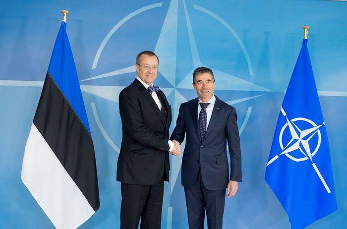 Естонія, Латвія та Литва сьогодні є активними членами НАТО, які користуються перевагами системи колективної безпеки в рамках Альянсу