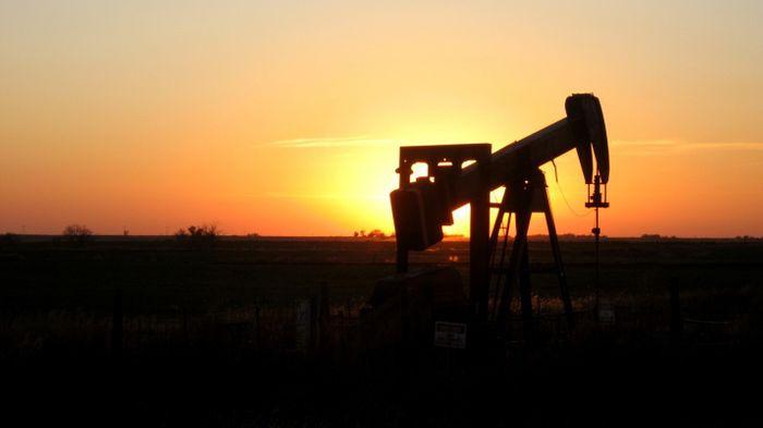 У Лівії знаходяться найбільші в Африці досліджені поклади нафти – 48,4 млрд барелів.