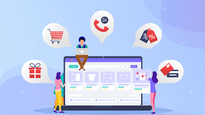 In the Current scenario, online e-commerce is the way to go!
